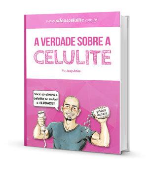 eBook A Verdade sobre a Celulite